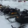 Ski-Doo Elan