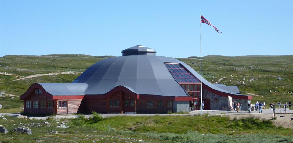 Arctic Circle Tour 1