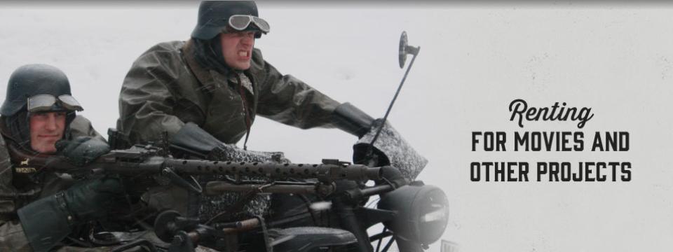 """BV202NF1 """"SNOWCAT"""""""