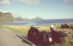 Lofoten loose your breath tour